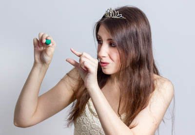 A Princesa Ervilha