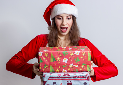 O Sumiço do Papai Noel
